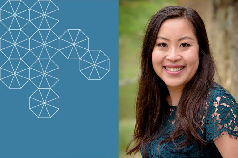 Headshot of Katherine Chen