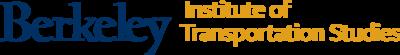Logo for the Berkeley Institute for Transportation Studies