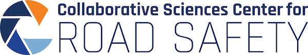 Collaborative Sciences Center for Road Safety logo