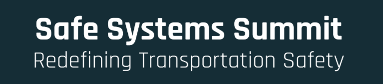 Safe Systems Summit Banner