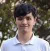 Fangyu Wu Headshot