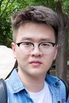 CSCRS Fellow Lin Yang