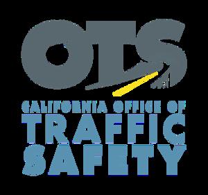 California Office of Traffic Safety Logo