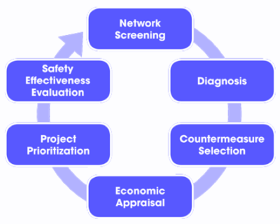 Figure 2 of Road Safety Management Process