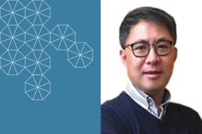 Dr. Kang-Soo Kim headshot